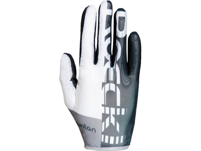 Roeckl Meran Gloves white/black